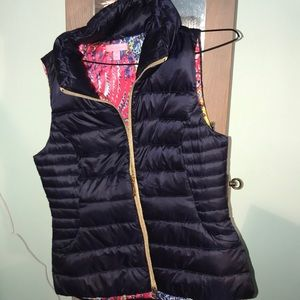 PERFECT LILLY PULITZER VEST